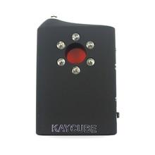 Hotest Wireless Anti Spy Detector LDRF-DT1 GSM Audio Bug Finder GPS Signal Lens RF Tracker Signal Bug Detector Hunt Radio Signal