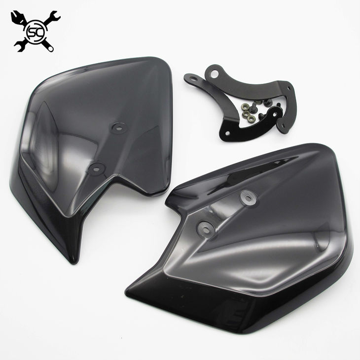 Free Shipping Motorcycle Handguard Hand Cover Fit For YAMAHA NMAX155 NMAX 155 125 XMAX free shipping motorcycle exhaust pipe for yamaha 2016 nmax155 nmax 125 muffler