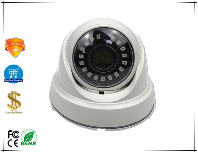 5 0MP 2592 1944 15fps 4 0MP 2560 1440 20fps IP Ceiling Dome Camera Plastic 3516E