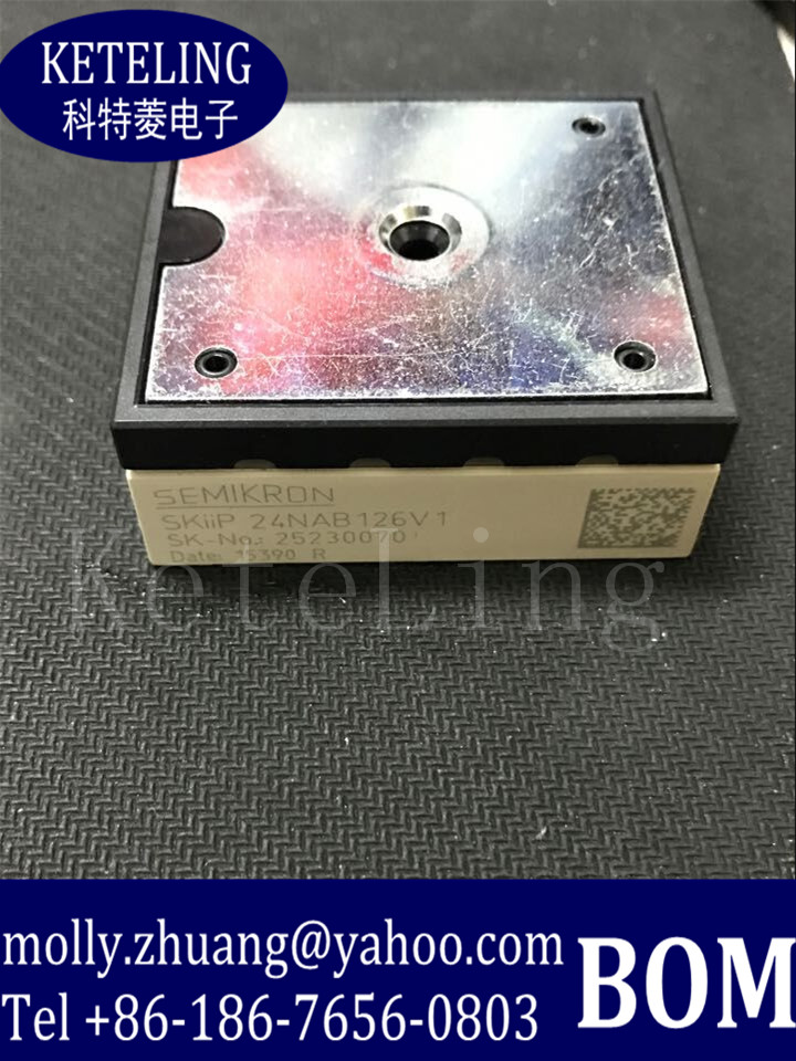 FreeShipping    SKIIP24NAB126V10 SKIIP 24NAB126V10 freeshipping skiip28anb16v1 skiip 28anb16v1 components