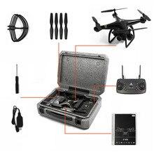Drone schowek na dron zdalnie sterowany F11, torba na akcesoria do quadkoptera, przenośna wielofunkcyjna torba do przechowywania UAV EVA/pianka