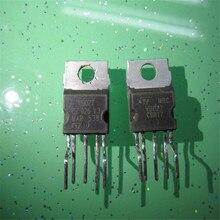 5 шт./лот VB027 VB027B to220-5 автомобиля транзистор Авто Транзистор интегральных микросхем автомобиль компьютерных чипов хорошее качество