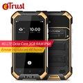 BLACKVIEW BV6000 4G Мобильный Телефон 4.7 дюймов HD MT6755 Octa Ядро Android 6.0 3 ГБ RAM 32 ГБ ROM 13MP Cam Водонепроницаемый IP68 Смартфон