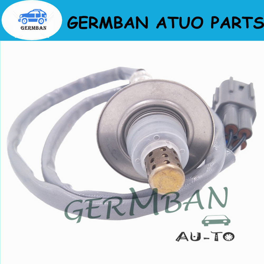 New Manufacture O2 Oxygen Sensor Fit For Legacy Outback Impreza Forester 2.5L H4 22690 AA810 22690 AA81A 234 4445|Exhaust Gas Oxygen Sensor| |  - title=