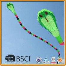 4000 см двухлинейный змей Летающий змей от Weifang кайшанский бумажный змей завод