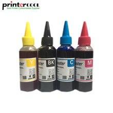 400ML 123 Ink Refill Kit For HP 1110 1112 2130 2132 2136 3630 3632 3634 3830 3832 3833 3834 4650 4511 Printer for hp Dye