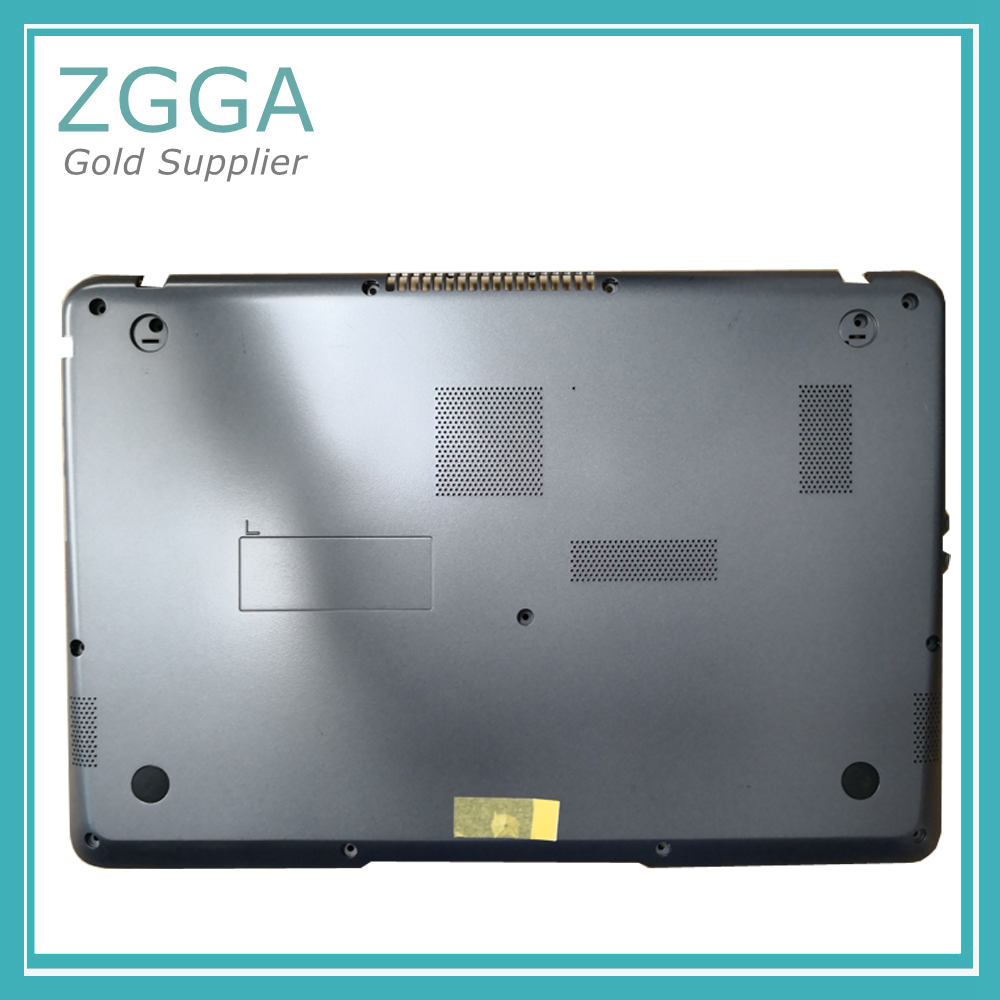 Original NEW Laptop Base For Toshiba Satellite U840 U845 Bottom Cover Lower Case Shell gzeele new laptop bottom base case cover for toshiba satellite l50w l55w c l55w c5257 base chassis d cover case shell lower case