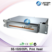 Фирменная Новинка SPT 1020/35pl печатающая головка spt 1020 головка для эко принтер растворителя машины