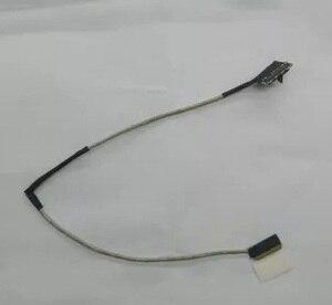 WZSM Новый ЖК-видео кабель для SONY VAIO SVF142 SVF142C29M SVF142C29L кабель для экрана ноутбука DD0HK8LC010