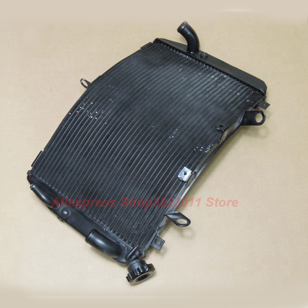 Motorcycle Radiator for YAMAHA YZF R1 2007 2008 Aluminum Water Cooler Cooling Kit new listing motorcycle accessories radiator cooler aluminum motorbike radiator for honda cbr400 nc29