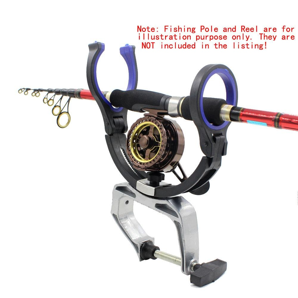 braçadeira ajustável ferramenta equipamento de pesca