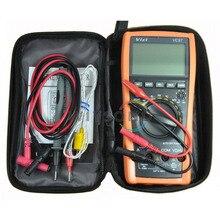M001 VC97+ 4000 count auto range DMM AC DC Voltmeter Capacitance Resistance digital Multimeter