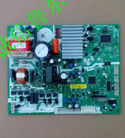 Original Haier refrigerator master control board 0061800008 main control panel for the application of the refrigerator BCD-301WD 95% new for haier refrigerator computer board circuit board bcd 198k 0064000619 driver board good working