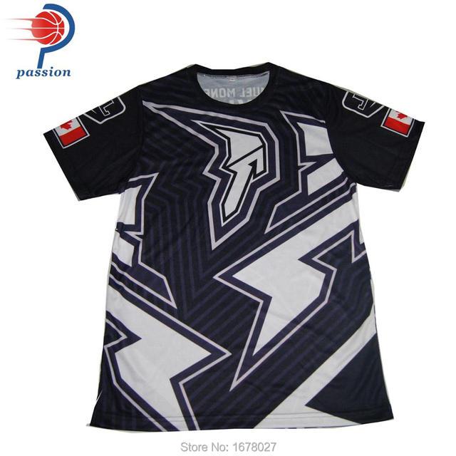 975c8bb7d Llanura camiseta