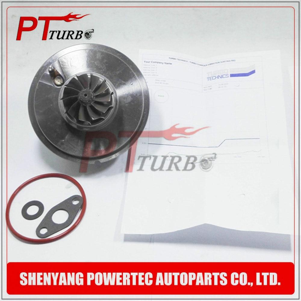 Turbine TD04L core assy 49377-07405 / 49377-07404 cartridge CHRA turbo for Volkswagen Crafter 2.5 TDI 136HP / 163HP 076145701L turbine gt1749v cartridge core assy chra turbo charger for vw caddy 1 9 tdi alh 81kw 712968 0001 038253019l 03g253016p