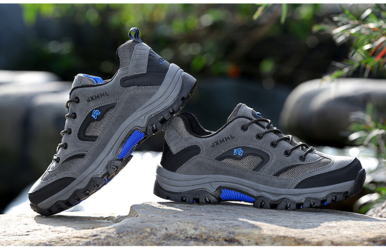 HTB1cBaCaL1G3KVjSZFkq6yK4XXae VESONAL 2019 New Autumn Winter Sneakers Men Shoes Casual Outdoor Hiking Comfortable Mesh Breathable Male Footwear Non-slip