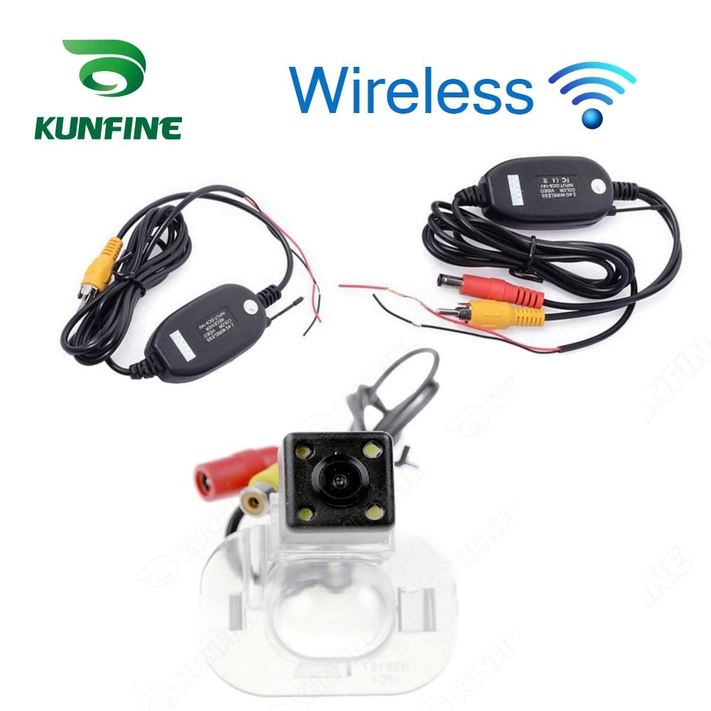 Hd Wireless Car Rear View Camera For Kia Forte 2009 2011