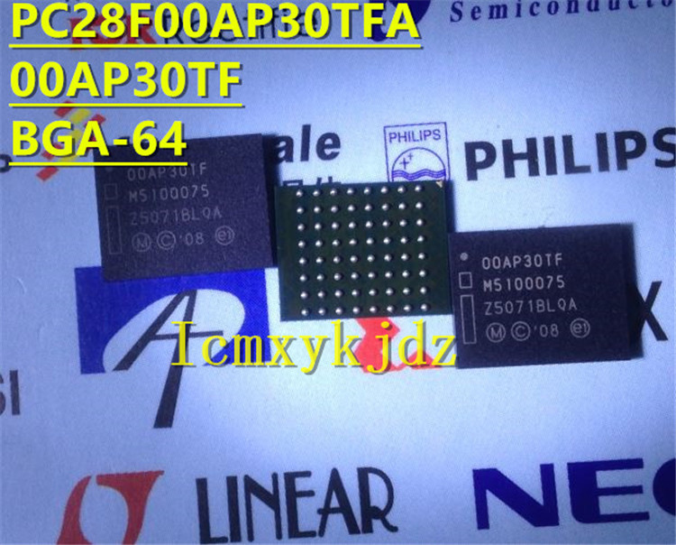 1Pcs/Lot ,  PC28F00AP30TFA PC28F00AP30BF PC28F00AP30EF 00AP30TF  BGA ,New Oiginal Product New original  fast delivery1Pcs/Lot ,  PC28F00AP30TFA PC28F00AP30BF PC28F00AP30EF 00AP30TF  BGA ,New Oiginal Product New original  fast delivery