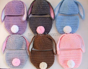 172538f30 best top crochet baby bunny hats and diaper cover brands