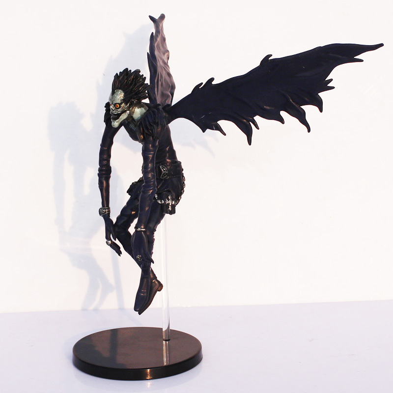 Death Note Shinigami Ryuk Action Figure
