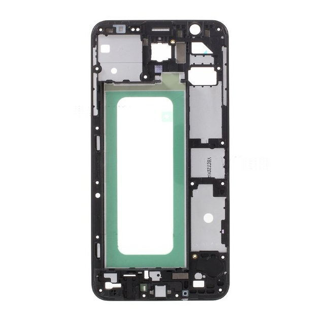 US $3 09 |For Samsung Galaxy J7 Prime On7 2016 SM G610 White/Black/Gold  Color LCD Front Housing Frame Board-in Mobile Phone Housings from  Cellphones &