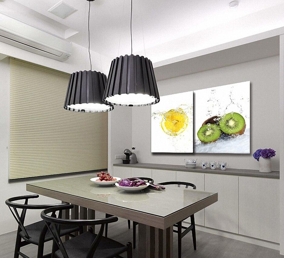 Dcoration murale cuisine moderne carrelage mural cuisine for Deco mur cuisine moderne