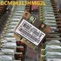 Bcm4313hmgb bcm4313 wifi 1x1 bgn + adaptador bt tarjeta para lenovo z370 y470 y570 y480 y580 g480 g580 g780 series, FRU 20002505