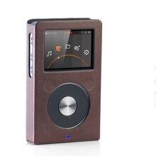 Fiio LC-FX3221 funda de Cuero Sintético para Sin Pérdidas de Alta Fidelidad Reproductor de Música Fiio X3 $ number ª generación (Fiio X3 II)