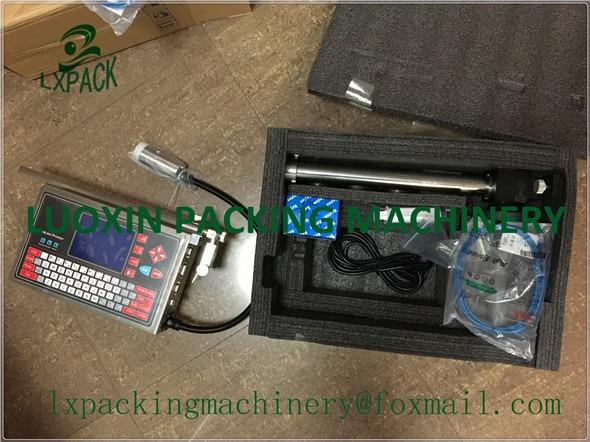 LX-PACK - madalaim tehasehind. Tööstuslike kodeeringute printimise - Elektritööriistade tarvikud - Foto 5