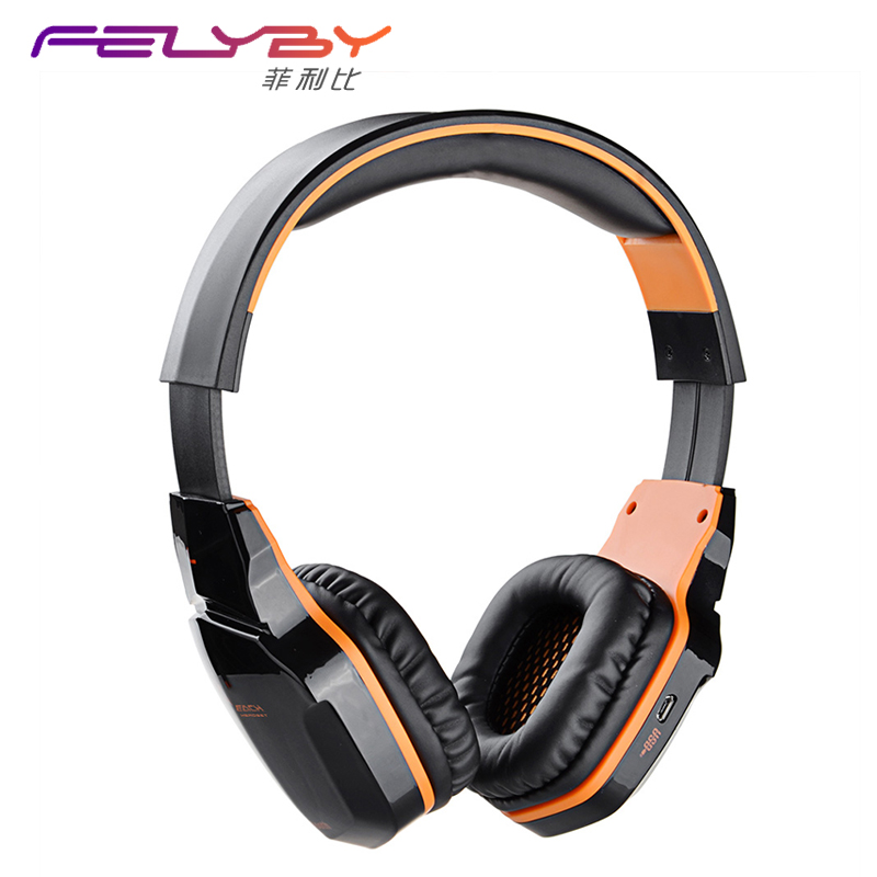 New WJ155 Wireless Bluetooth 4.1 Stereo Gaming Headset Headset with NFC and Microphone Support iPhone6 / iPhone6 Plus Samsung