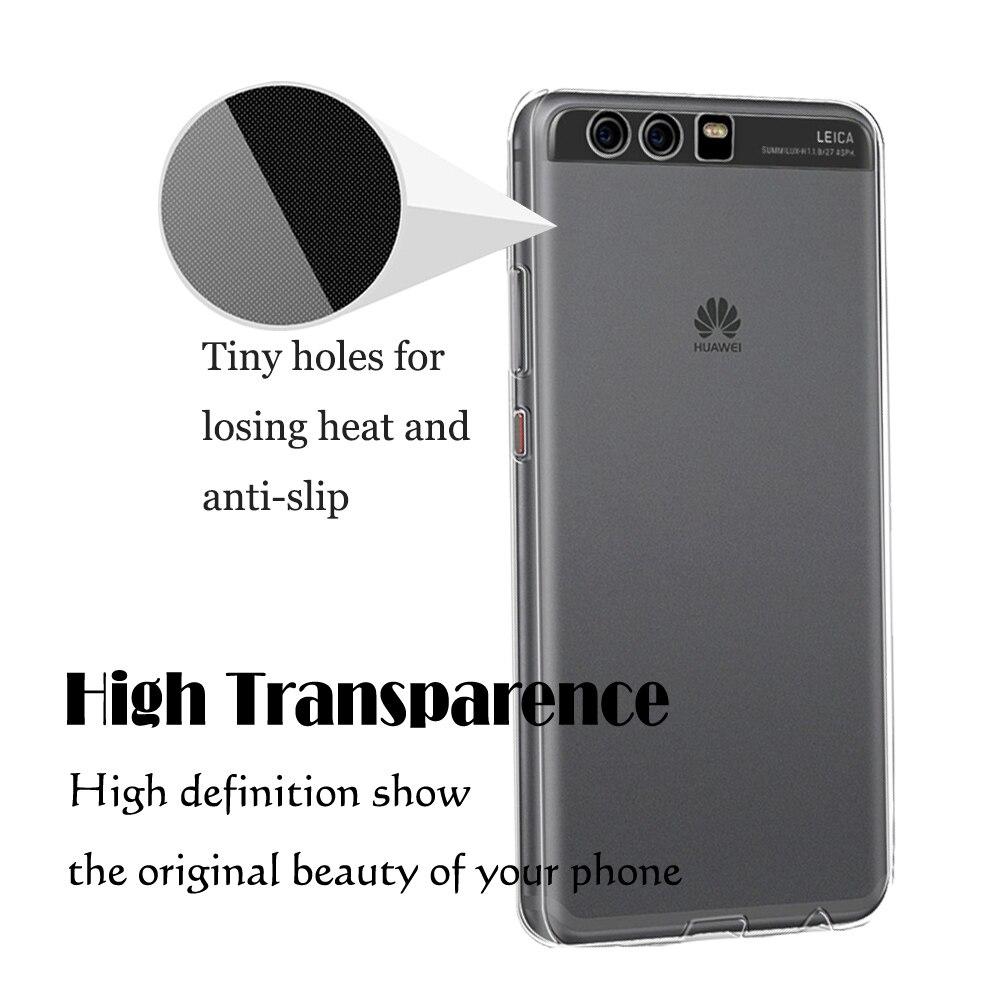 För Huawei P10 / P10 Lite LX1 LX1A LX2 LX3 L03T / p10 Plus VKY-L09 - Reservdelar och tillbehör för mobiltelefoner - Foto 4