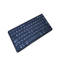2017 New Arrivals Wireless Bluetooth Keyboard For Apple IPad 1 2nd 3rd Generation Macbook PC Free