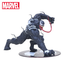 12cm Marvel Legetøj ARTFX The Amazing Venom Spider Man Figur Venom ARTFX 1/10 Scale PVC Action Figures Superhero Collectible Model