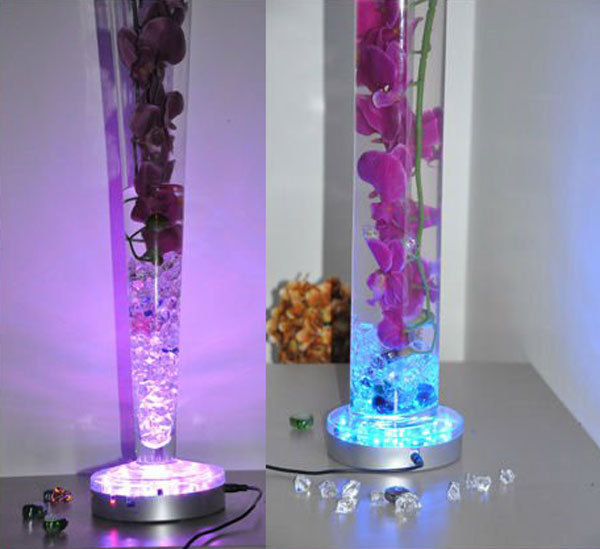 New products wedding decoration free shipping units