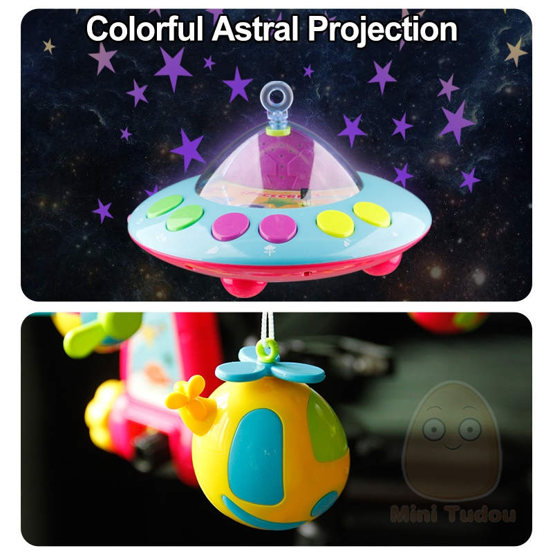 MiniTudou-Baby-Toys-0-12-Months-Crib-Mobile-Musical-Bed-Bell-With-Animal-Rattles-Projection-Cartoon-Early-Learning-Kids-Toy-3
