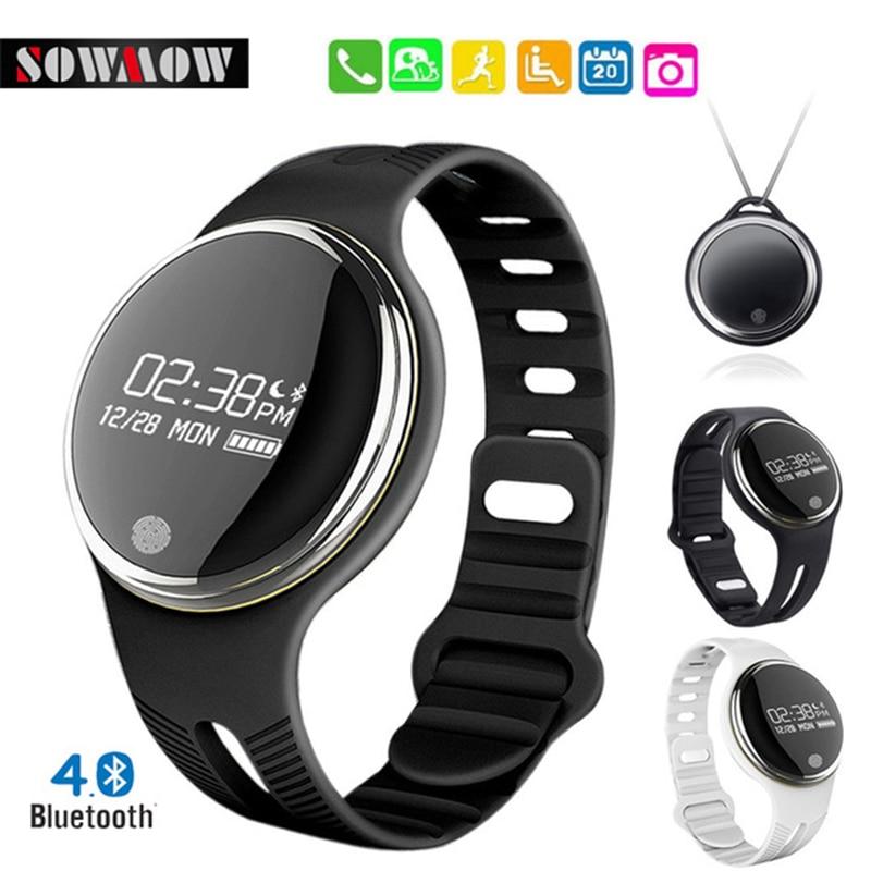Wasserdicht Bluetooth Sport Smart-armband-armband Fitness Tracker Fitness & Bodybuilding