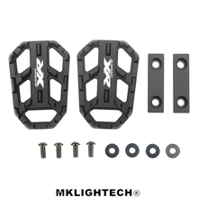 MKLIGHTECH Motorcycle Accessories FOR BMW S1000XR 2015-2017 CNC Aluminum Alloy Widened Pedals maikai motorcycle accessories for bmw s1000xr s1000 xr 2015 2017 cnc aluminum alloy widened pedals