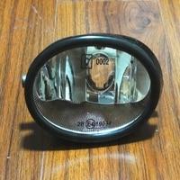 1Pcs Left Side Fog Light Front Fog Lamp Without Bulbs For Honda Civic 2001 2003