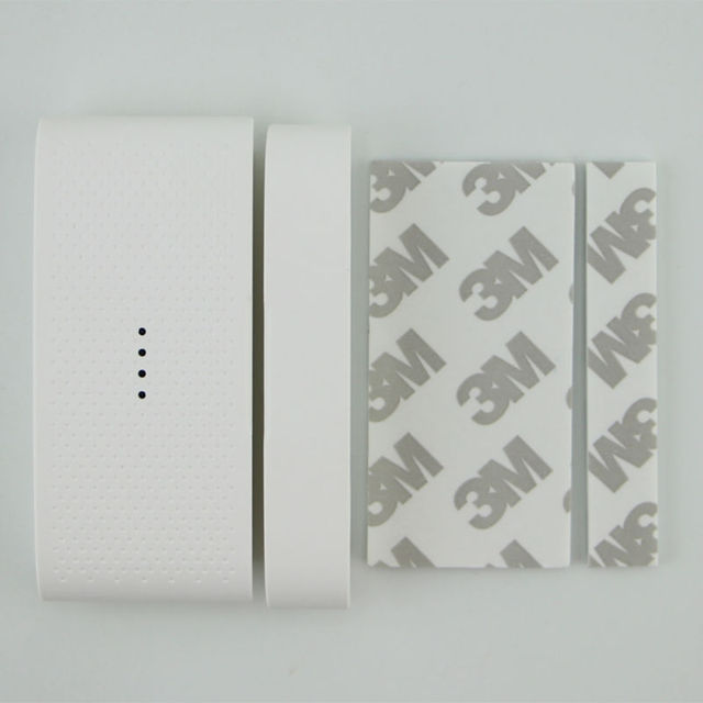 Latest arrival GSM HOME BURGLAR ALARM SYSTEM New Version Support ios and andriod app control with 5 pir,10 door sensor