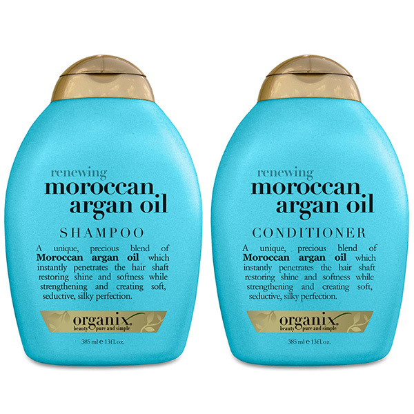 Ogx shampoo and conditioner coupons