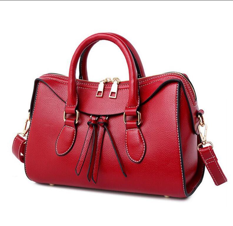 Ruilang новые женские Модные Винтаж сумки женские из искусственной кожи Сумка Портфели сумка feme Элитный бренд Сумочка