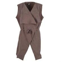 Нагрудные блейзер кардиган длинный рукавов куртки жилет женские пальто