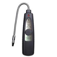 WK102Gas детектор утечки газа фреон анализатор CFC HFC галогенные газа хладагента течеискатель кондиционер R22a R134a