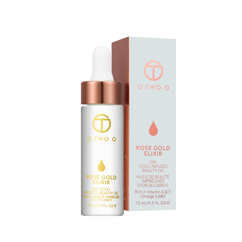 O.TWO.O Lips Primer Moisturizing Lotion Essential Oil Lips Make Up Matte Lipstick Long-lasting Water-Resistant 2