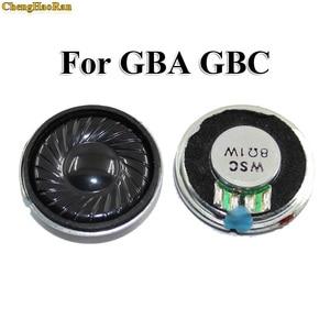 Image 5 - ChengHaoRan 50 pièces Audio haut parleur plus fort haut parleur de remplacement pour Nintendo Gameboy Advance SP pour GB GBA SP haut parleur