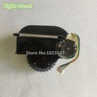 1 piece Right Wheel Robot Vacuum Cleaner Parts for ilife v5s ilife v5 pro ilife x5 V3+ V5 V3 v5pro Robotic Vacuum Cleaner