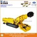 Modelo a Escala 1:50, Diecast, Modelo de construcción, EBZ200 XCMG Carretera Modelo de Cabecera, Replica