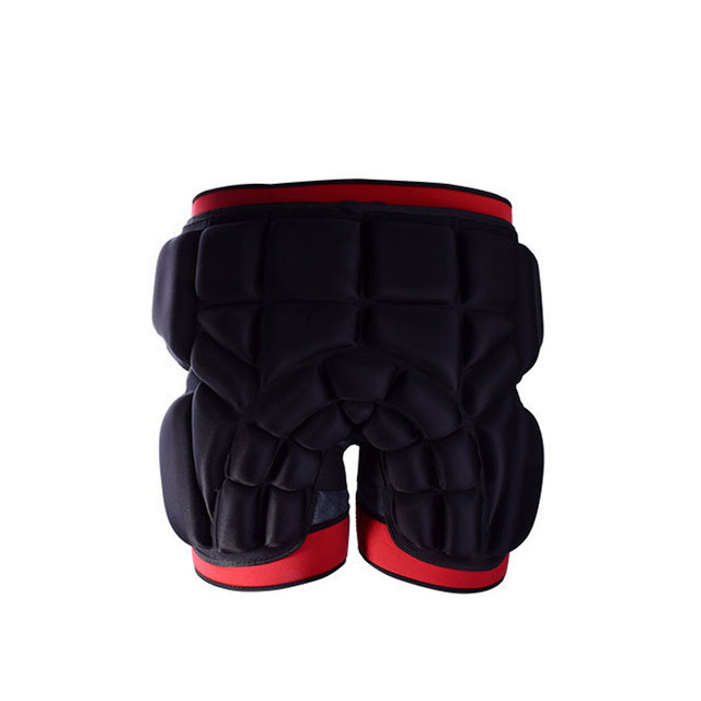 NEW Kids Hip Pad Skating Skiing Protective Gear UNBreak Pants Pads Bicycle Skateboard Ice Skating Roller Thicken Protector S M L