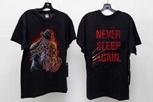 GOOD New 1988 Freddy Krueger Nightmare on Elm Street Size S-3xl Print T Shirt Summer Style Top Tee 2018 Newest T-Shirt