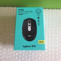 Logitech M585 Blutooth Mouse 2 4G Wireless Dual Mode Multi Tasking FLOW Computer 1000DPI Optical Mouse